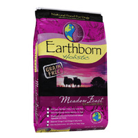 Earthborn Holistic Meadow Feast Grain Free Dog Food 12kg