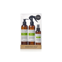 Essential Dog Grooming Gift Pack for Puppies and Adults
