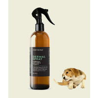 Essential Dog Anti Itch Spray for Dogs 250ml