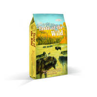 Taste Of The Wild High Prairie CANINE with Bison & Venison 2kg