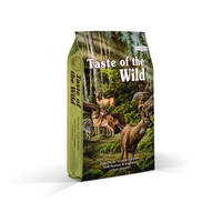 Taste Of The Wild Pine Forest CANINE with Venison 6kg