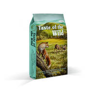 Taste Of The Wild Appalachian Valley CANINE Small Breed 2kg