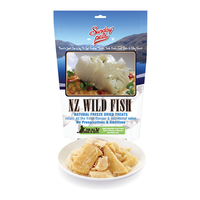 Sunday Pets Freeze Dried NZ Wild Fish Treats 50g