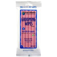 Earthbath Puppy Grooming Wipes 28pk