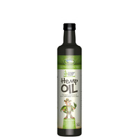 Hemp Seed Oil Organic 250ml