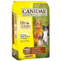 Canidae Chicken and Rice Formula 2.27kg