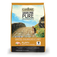 Canidae Grain Free Pure FOUNDATIONS Puppy Food 10.88kg