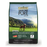 Canidae Grain Free Pure LAND 5.44kg