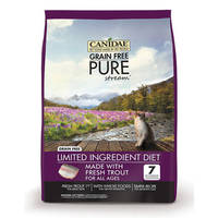 Canidae for Cats Grain Free Pure STREAM 4.5kg