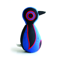 P:ECO The Penguin Eco Friendly Dog Toy - Poppy