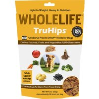 Whole Life TruHips Chicken Freeze Dried Dog Treats 2oz