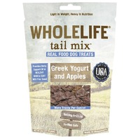Whole Life Tail Mix Greek Yoghurt & Apples for Dogs 2oz