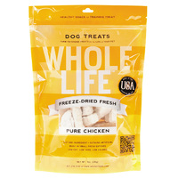Whole Life 100% Pure Chicken for Dogs 1oz