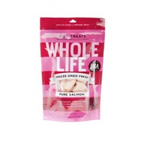 Whole Life 100% Pure Salmon Dog 2oz
