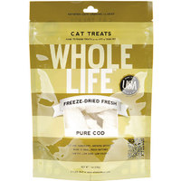 Whole Life 100% Pure Cod for Cats 1oz (28g)