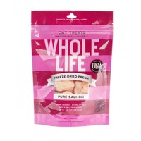 Whole Life 100% Pure Salmon Cat 1oz
