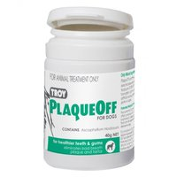 Troy PlaqueOff for Dogs 40g