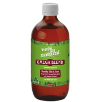Vets All Natural Omega Blend 500ml