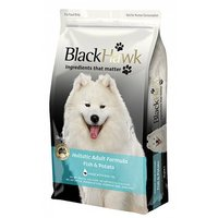 Black Hawk Adult Dry Dog Food Fish & Sweet Potato 3kg