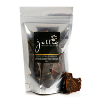 Jollie Sweet Honey & Sesame Dried Beef Treats for Dogs 90g