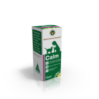 Natural Animal Solutions Calm 15ml