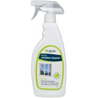 Abode Natural Window Cleaner 500ml