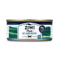 Ziwi Peak Moist Lamb for Cats - 85g x 24 cans
