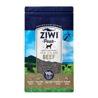 Ziwi Peak Air Dried Dog Food Beef - 4kg