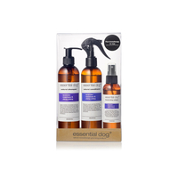 Essential Dog Grooming Gift Pack for Normal Skin