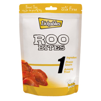 Lickables 1 Roo Bites 100g