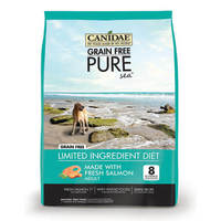 Canidae Grain Free Pure SEA 10.8kg
