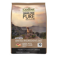 Canidae Grain Free Pure ELEMENTS 10.8kg