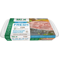 Natural Animal Solutions Fresh RAW Fish for Cats 450g (Pick Up Only)